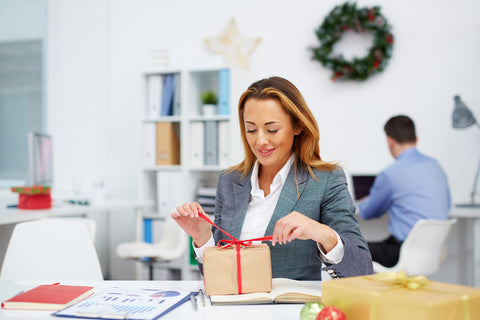 Client Gifts Ideas You Won't Need to Worry They'll Get From Someone Else