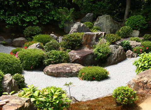 Zen Gardens And What Makes Them Special